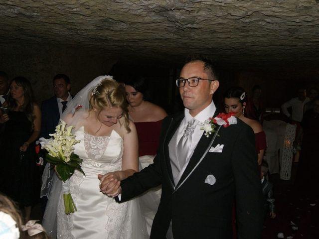 La boda de Rita y Francisco