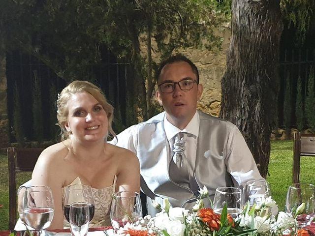 La boda de Francisco y Rita en Córdoba, Córdoba 5