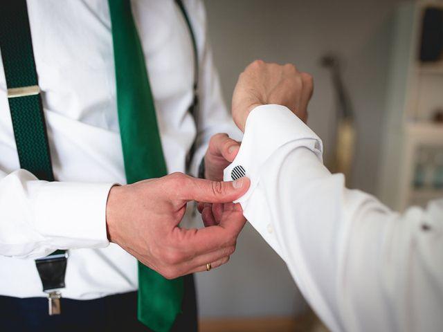 La boda de Adrián y Raquel en Seseña Viejo, Toledo 5