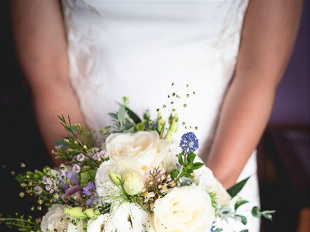 La boda de Adrián y Raquel en Seseña Viejo, Toledo 17