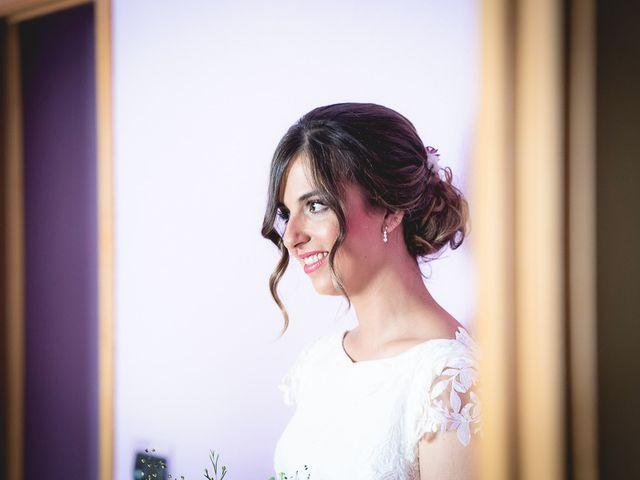 La boda de Adrián y Raquel en Seseña Viejo, Toledo 18