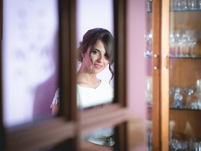 La boda de Adrián y Raquel en Seseña Viejo, Toledo 19