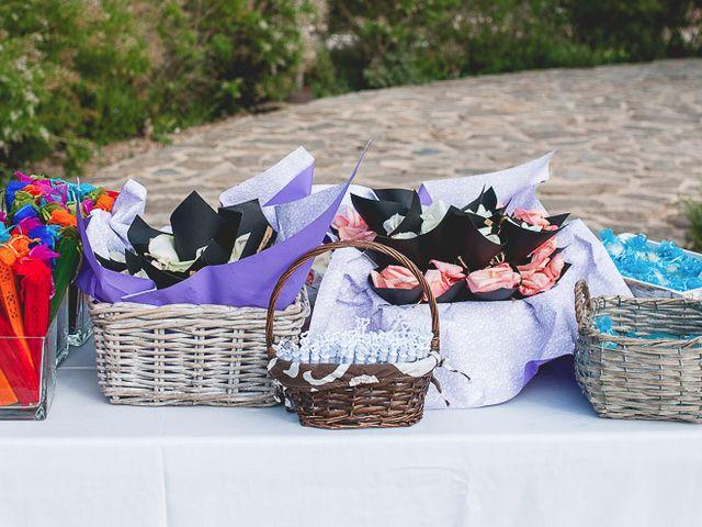 La boda de Adrián y Raquel en Seseña Viejo, Toledo 22