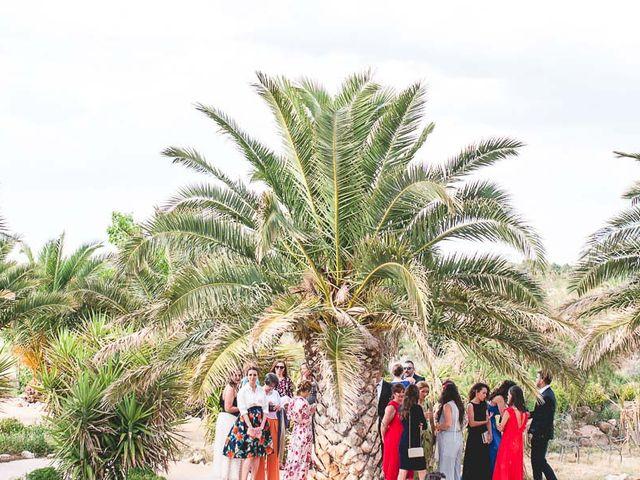 La boda de Adrián y Raquel en Seseña Viejo, Toledo 24