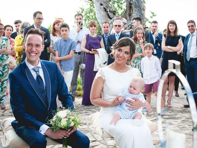La boda de Adrián y Raquel en Seseña Viejo, Toledo 28