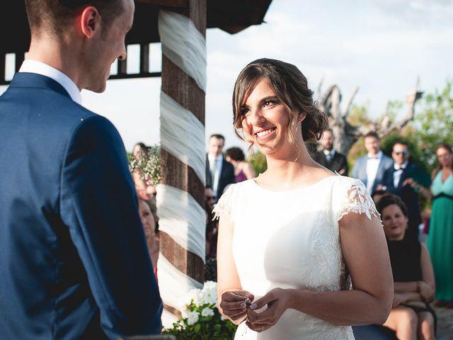 La boda de Adrián y Raquel en Seseña Viejo, Toledo 31