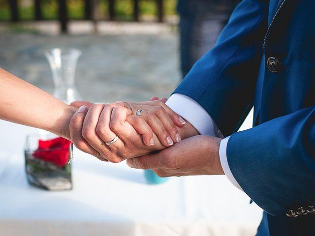 La boda de Adrián y Raquel en Seseña Viejo, Toledo 32