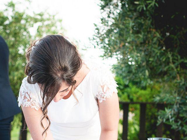 La boda de Adrián y Raquel en Seseña Viejo, Toledo 38