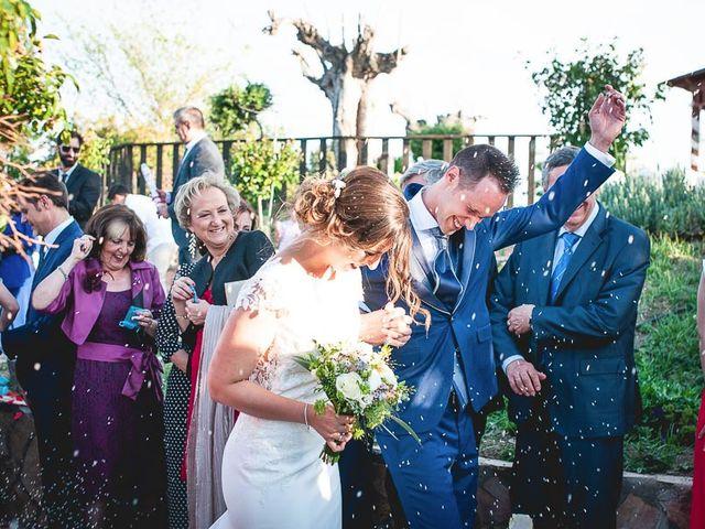 La boda de Adrián y Raquel en Seseña Viejo, Toledo 42