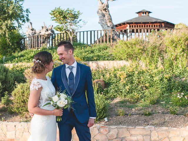 La boda de Adrián y Raquel en Seseña Viejo, Toledo 44