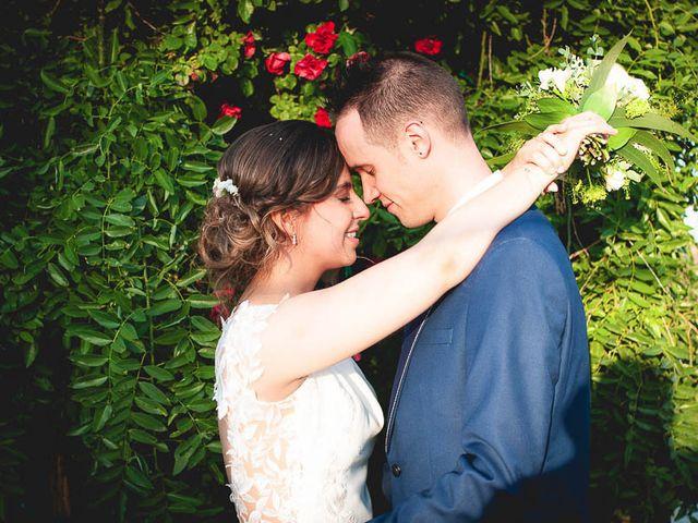 La boda de Adrián y Raquel en Seseña Viejo, Toledo 47