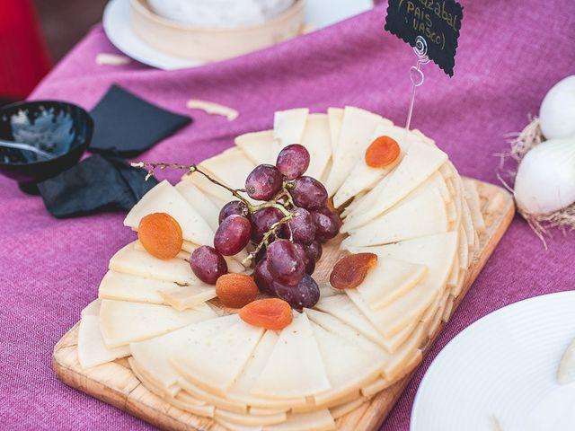 La boda de Adrián y Raquel en Seseña Viejo, Toledo 54