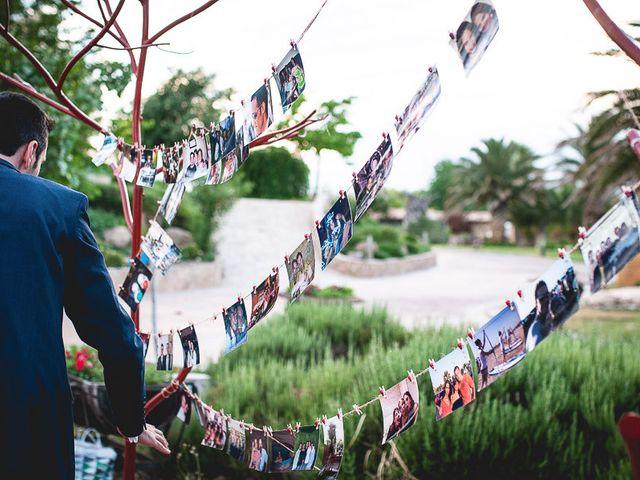 La boda de Adrián y Raquel en Seseña Viejo, Toledo 58