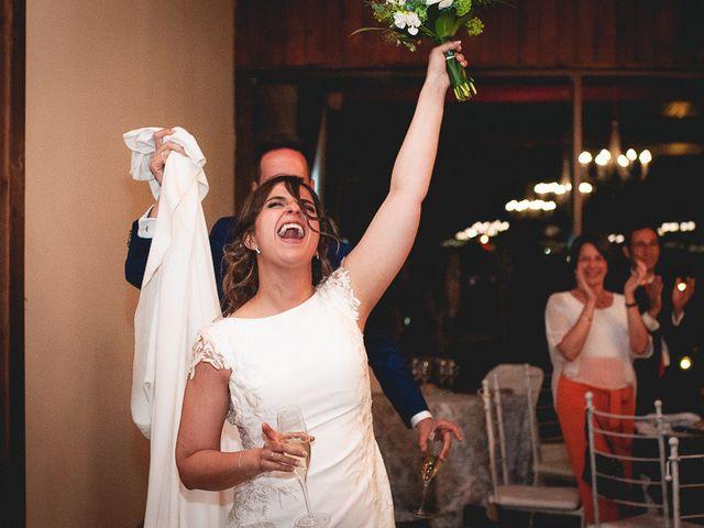 La boda de Adrián y Raquel en Seseña Viejo, Toledo 64