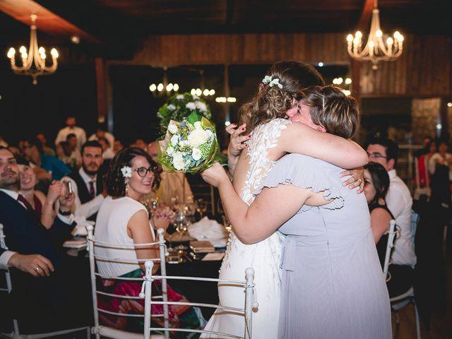La boda de Adrián y Raquel en Seseña Viejo, Toledo 65