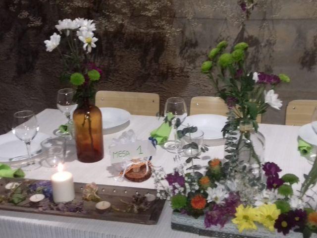 La boda de James y Cristina en Igualada, Barcelona 1