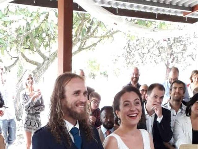 La boda de James y Cristina en Igualada, Barcelona 3