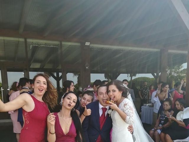 La boda de Fran y Irene   en Cádiz, Cádiz 4