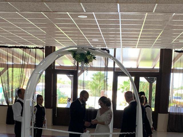 La boda de Fran y Irene   en Cádiz, Cádiz 5