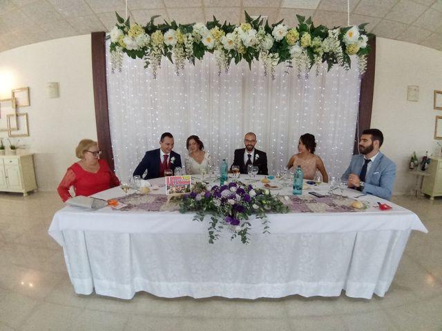 La boda de Irene   y Fran