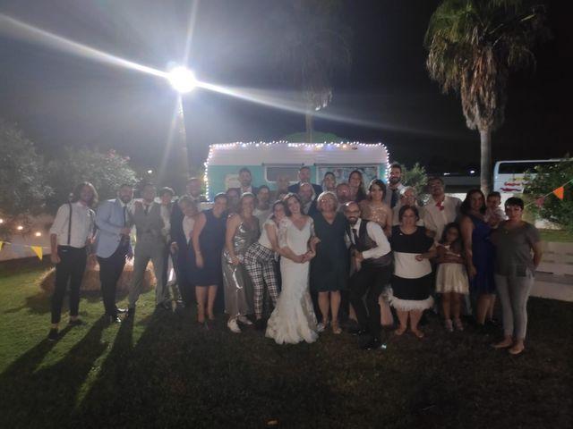 La boda de Fran y Irene   en Cádiz, Cádiz 6