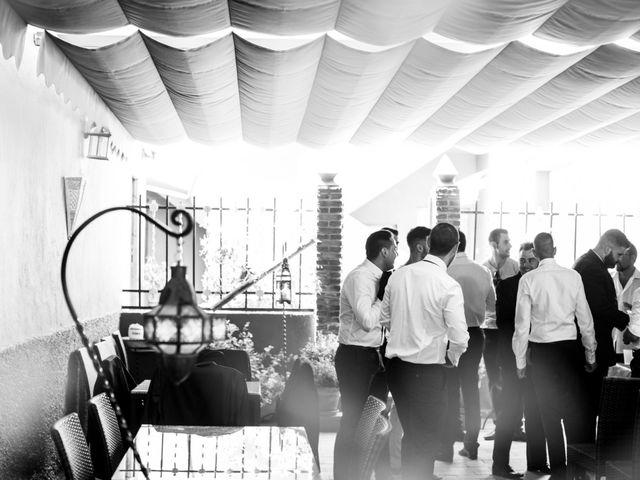 La boda de Jorge y Garoa en Petrer, Alicante 3