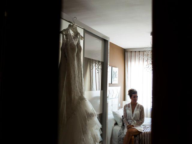 La boda de Jorge y Garoa en Petrer, Alicante 4