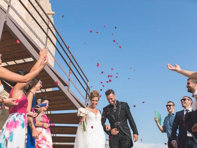 La boda de Jorge y Garoa en Petrer, Alicante 16