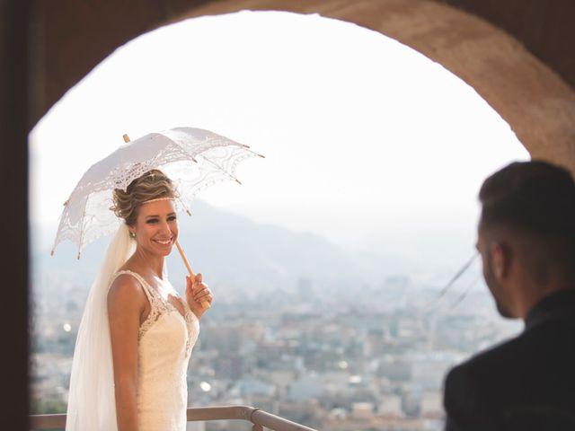 La boda de Jorge y Garoa en Petrer, Alicante 18