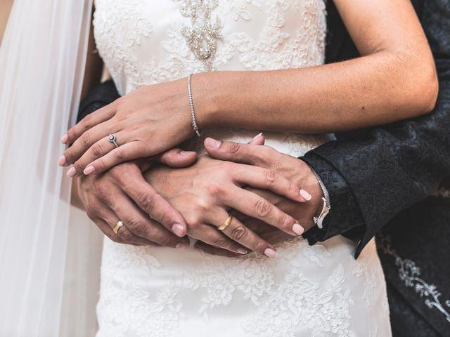 La boda de Jorge y Garoa en Petrer, Alicante 19