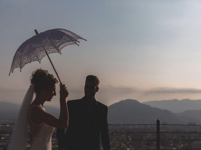 La boda de Jorge y Garoa en Petrer, Alicante 21