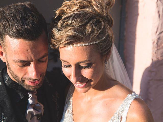La boda de Jorge y Garoa en Petrer, Alicante 23