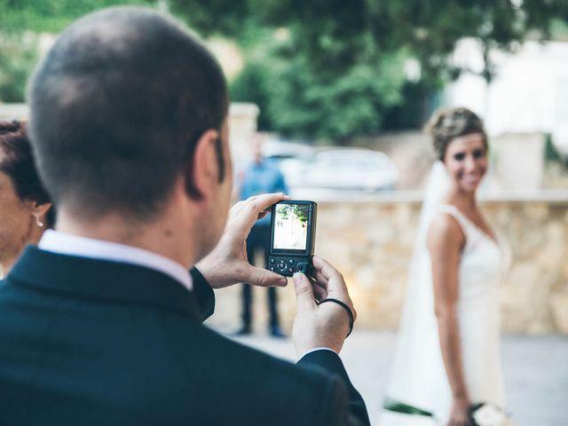 La boda de Jorge y Garoa en Petrer, Alicante 32