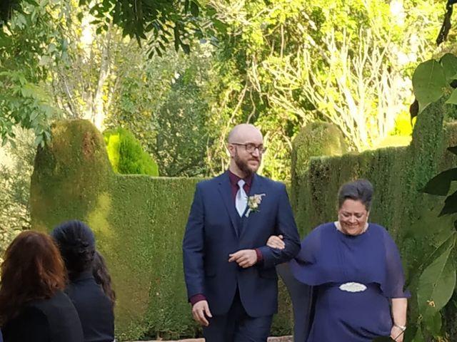 La boda de Miki y Silvia en Llinars Del Valles, Barcelona 2