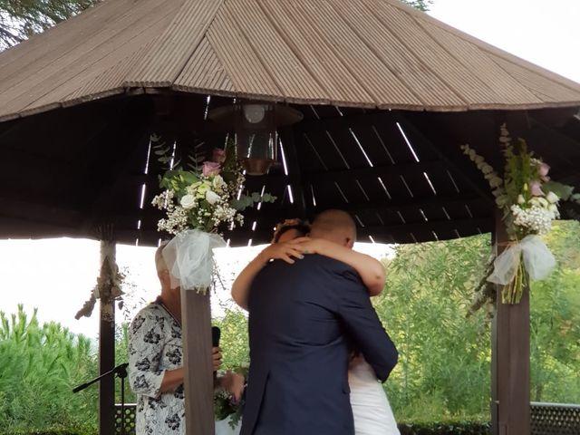 La boda de Miki y Silvia en Llinars Del Valles, Barcelona 4