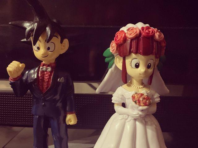 La boda de Miki y Silvia en Llinars Del Valles, Barcelona 5