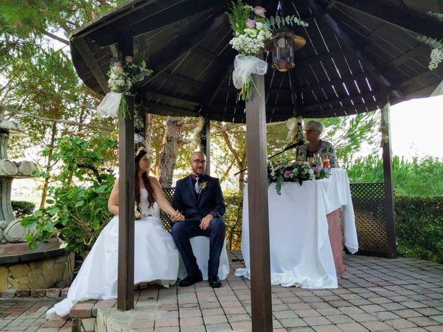 La boda de Miki y Silvia en Llinars Del Valles, Barcelona 6