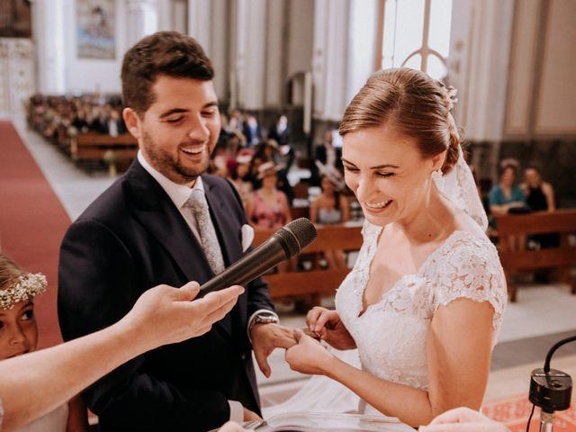 La boda de Vicente y Cristina en Vila-real/villarreal, Castellón 11
