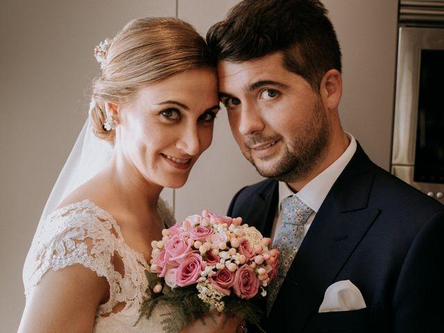 La boda de Vicente y Cristina en Vila-real/villarreal, Castellón 15