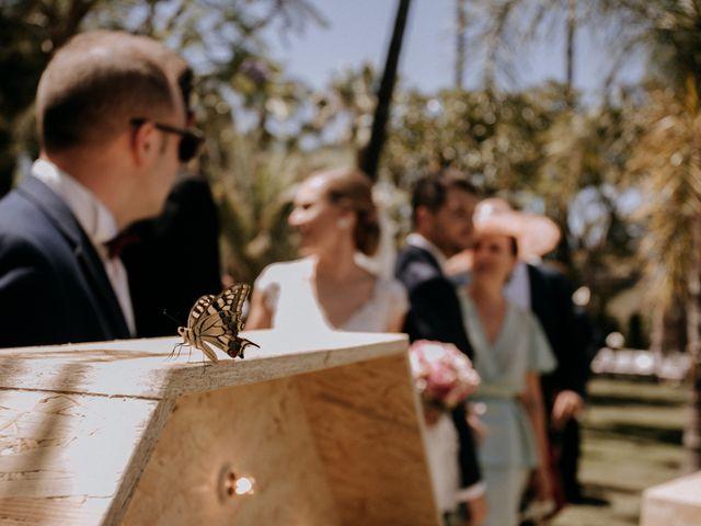 La boda de Vicente y Cristina en Vila-real/villarreal, Castellón 16