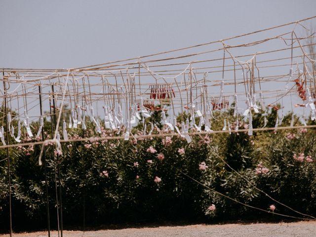 La boda de Vicente y Cristina en Vila-real/villarreal, Castellón 17