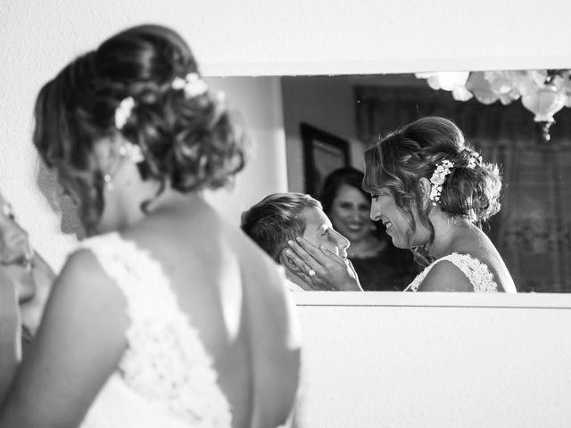 La boda de Igor y Yéssica en Burriana, Castellón 13