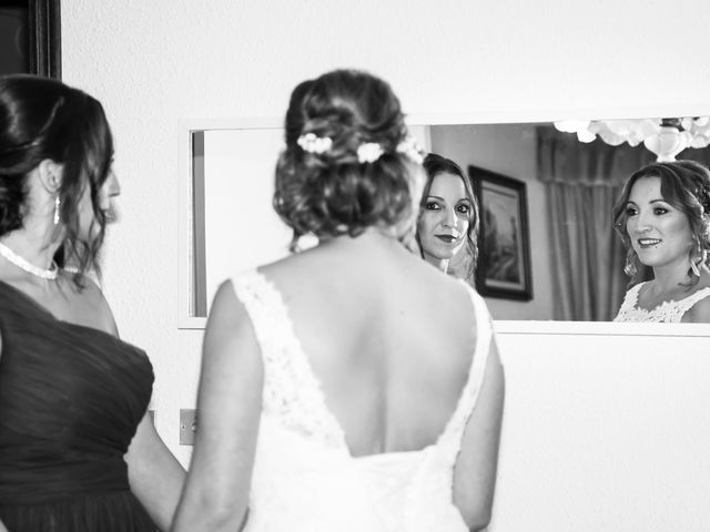 La boda de Igor y Yéssica en Burriana, Castellón 14