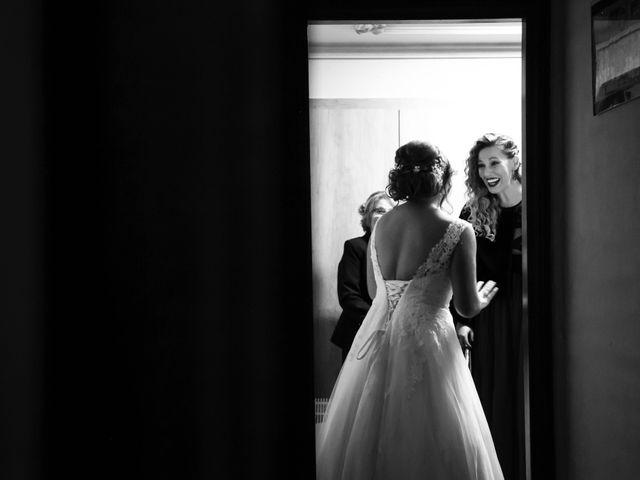 La boda de Igor y Yéssica en Burriana, Castellón 15