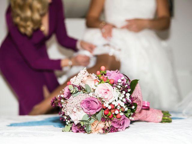 La boda de Igor y Yéssica en Burriana, Castellón 16