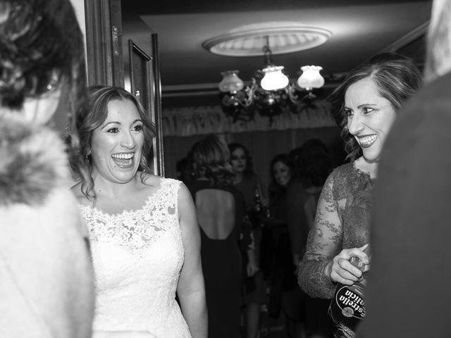 La boda de Igor y Yéssica en Burriana, Castellón 19