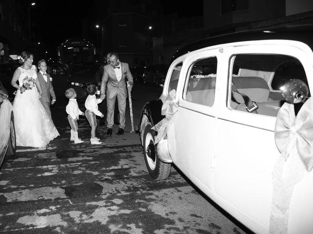 La boda de Igor y Yéssica en Burriana, Castellón 21