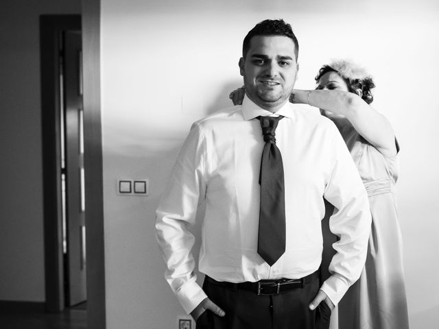 La boda de Igor y Yéssica en Burriana, Castellón 27