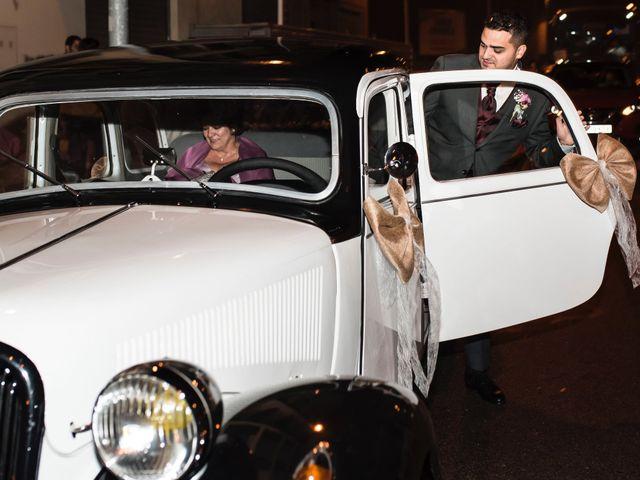 La boda de Igor y Yéssica en Burriana, Castellón 35