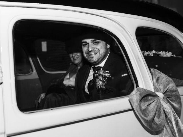 La boda de Igor y Yéssica en Burriana, Castellón 36